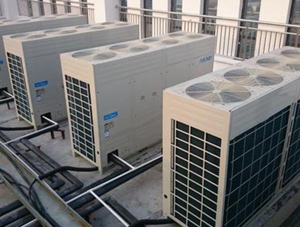 长江工业园区二手空调设备