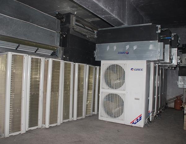 空调回收价格